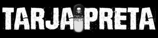 Blog Tarja Preta PB
